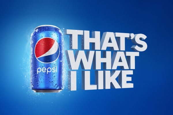 Pepsi Kicks Off The New Year With A New Campaign