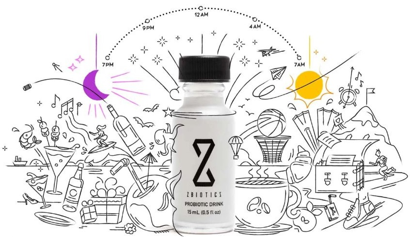 ZBiotics Raises $2.3M to Bring Additional GMO Probiotics to the World
