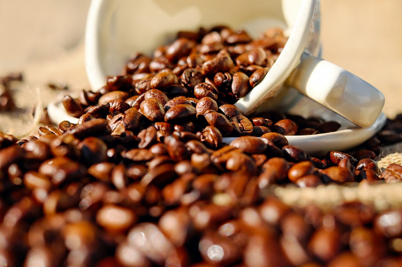 Coffee Market Analysis: Who Consumes the Most Coffee?