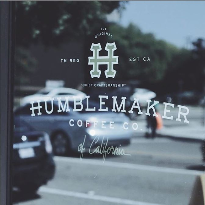 Humblemakers - Coffee With A Cause