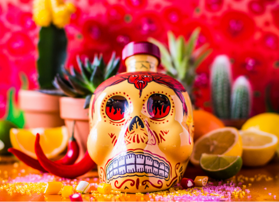 Amber Beverage Group Plans A USA Relaunch For KAH Tequila
