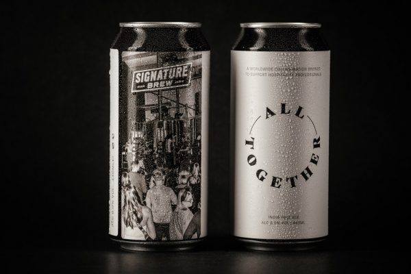 Signature Brew launches All Together IPA