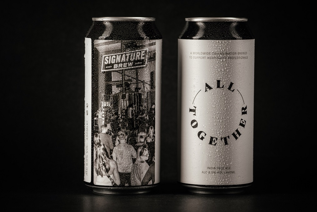 Other Half Brewing NYC Launches All Together IPA