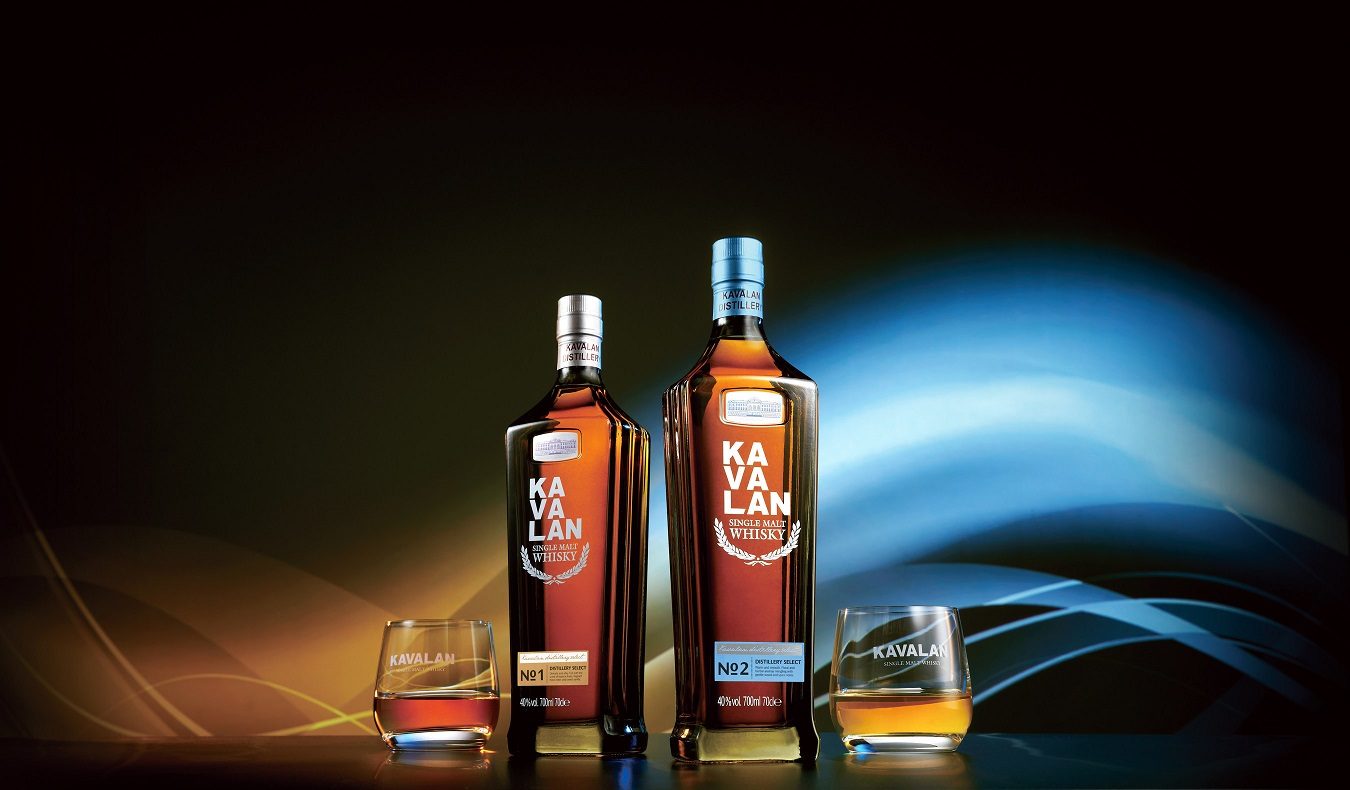 Kavalan Creates Entry-Level Range