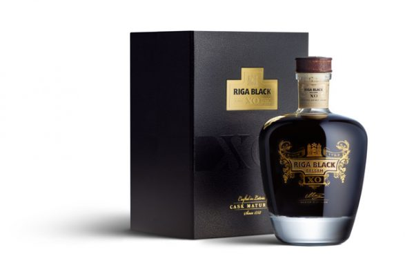 The Launch Of Riga Black Balsam XO Super Premium Expression