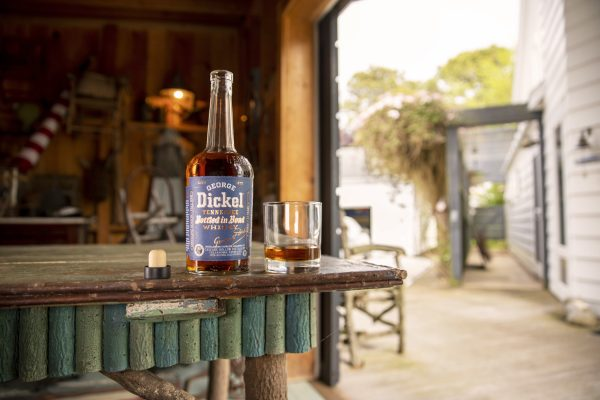 George Dickel Returns To Bottled In Bond Category