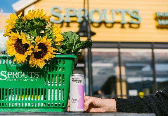 Rowdy Mermaid Kombucha Partnerships With Sprouts Farmers Market