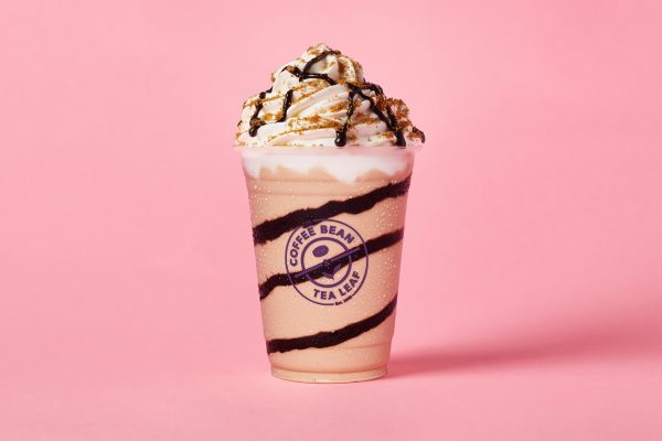 The Coffee Bean & Tea Leaf Refreshes Their Menu