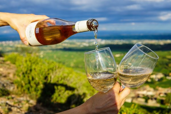 Get Paid £250 To Drink Wine All Summer Long