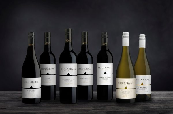 Old Bridge Cellars Partners with Greg Norman Estates