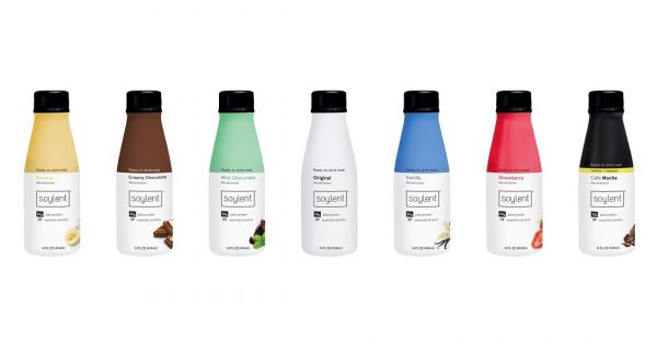 Soylent Uses Plants and Science to Upgrade Drinks