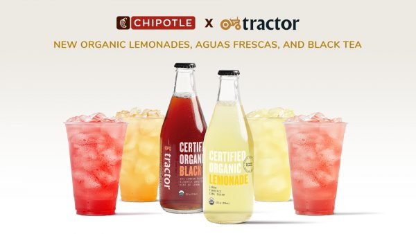 The Collaboration Between Chipotle and Tractor Beverage