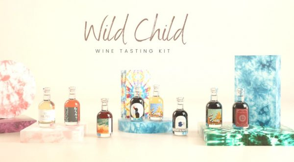 Wild Child Turns Living Rooms Into Tasting Rooms