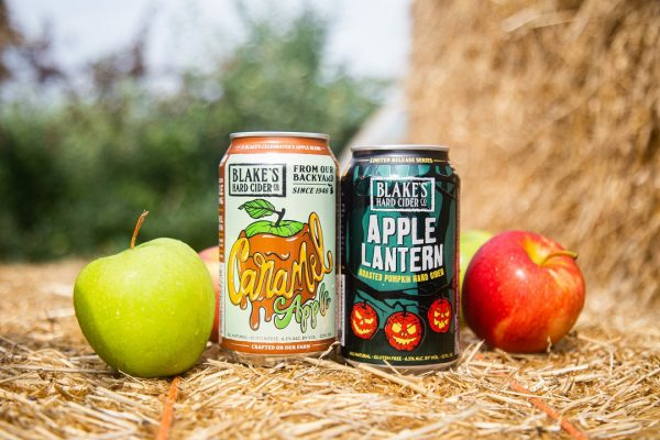 Blake's Hard Cider Adds Fan Favorite Flavors