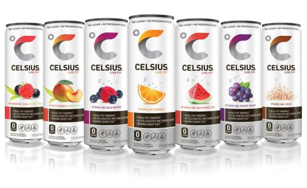 Celsius Holdings Announces Strategic Investment of $22 Million