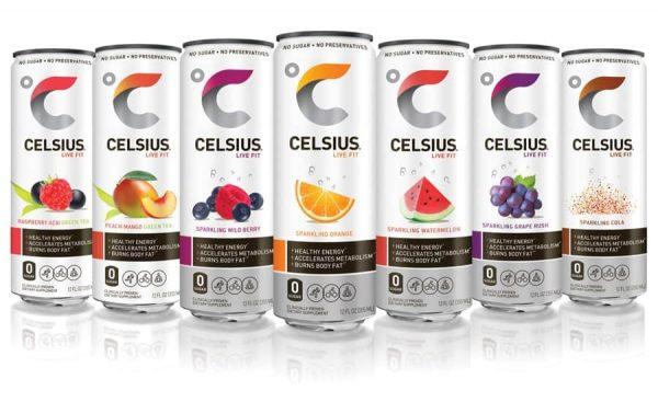 Celsius Holdings Announces Strategic Investment of $22 Million