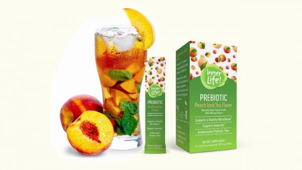 Inner Life! Launches Prebiotic Drink Mix