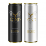LGND Nootropic Energy Drink