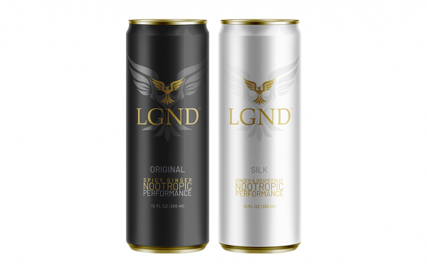 LGND Nootropic Energy Drink