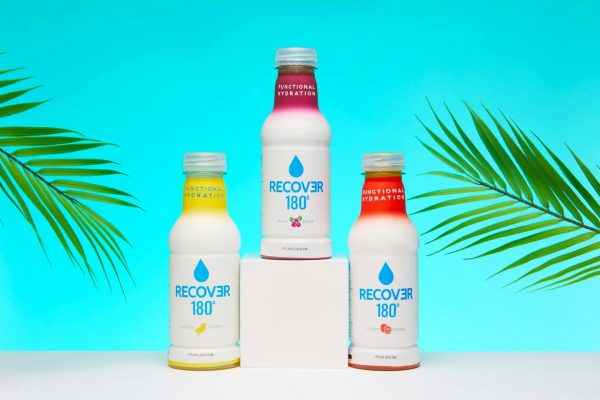 Recover 180 – Functional Hydration Drink