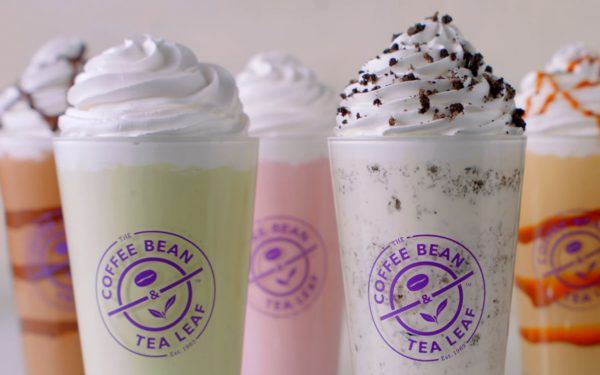 The Coffee Bean & Tea Leaf Brand Returns To New York