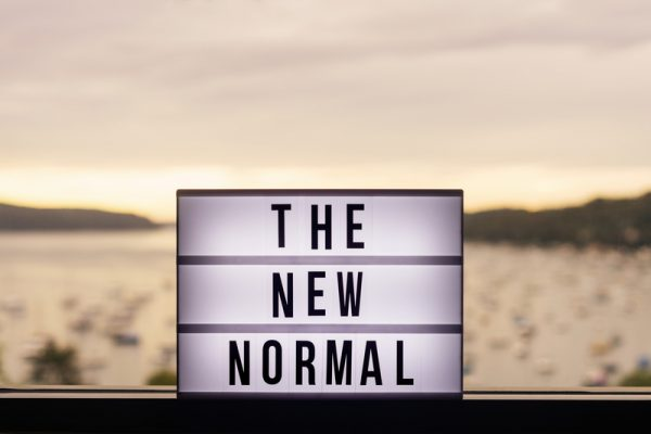 The New Normal: Consumer Attitudes & Behavior in a Post-COVID World
