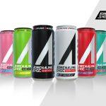 Adrenaline Shoc - Functional Flavorful Energy