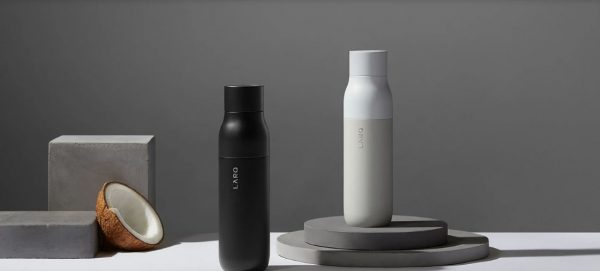 Hydration Brand LARQ Raises $10 Million
