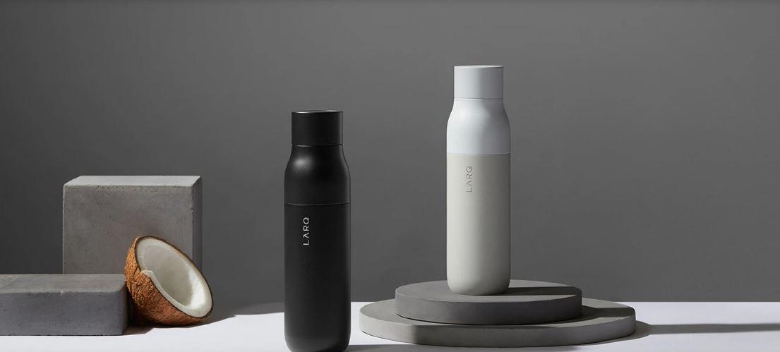 Hydration Brand LARQ Raises $10 Million
