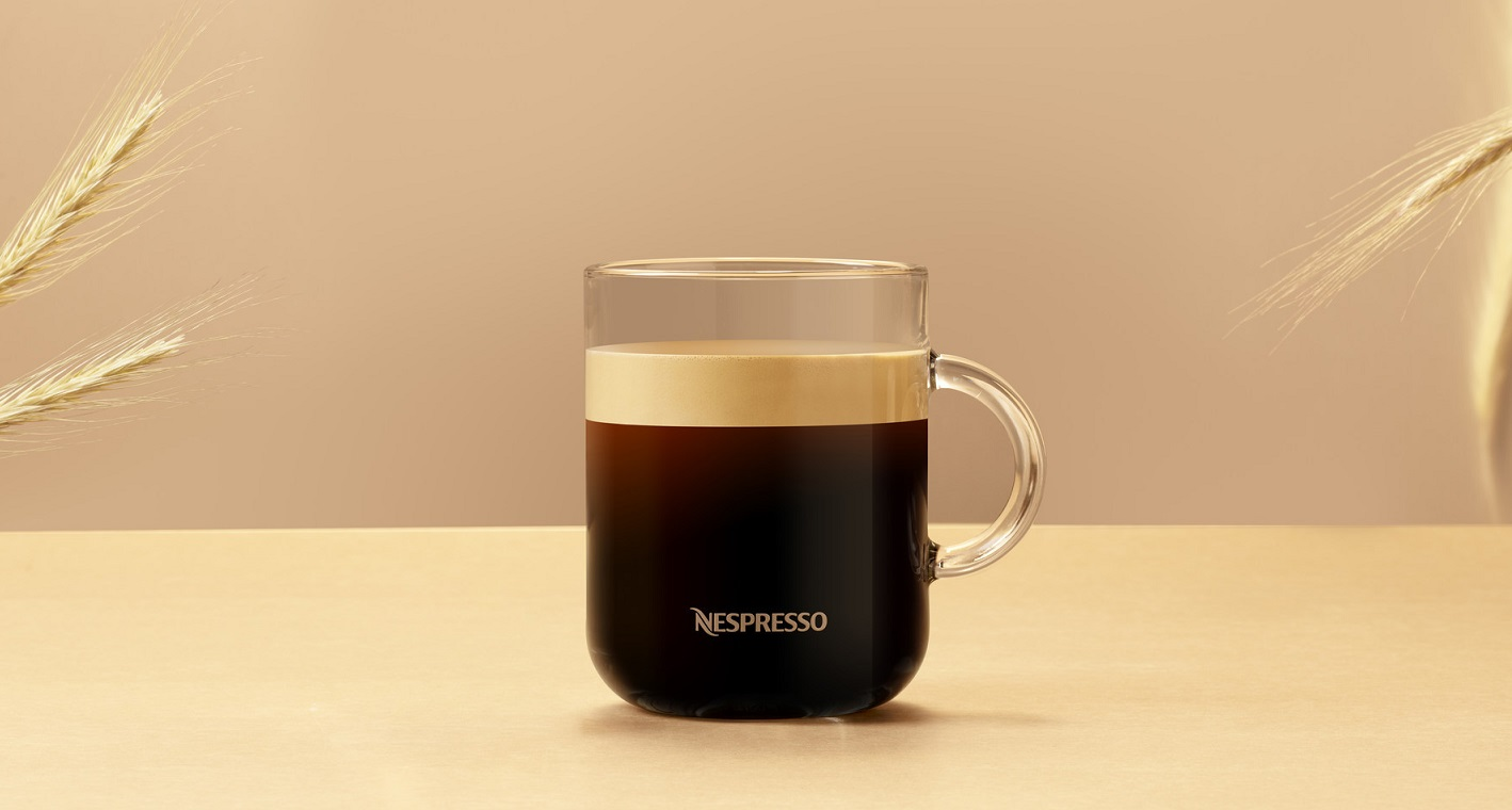 Nespresso is Aiming To Offer Carbon Neutral Coffee By 2022