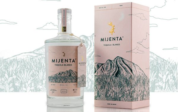 The World's Finest Artisanal Tequila By Mijenta