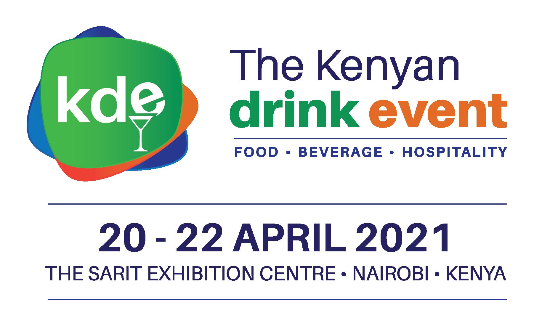Kenyan Drink Event 2021