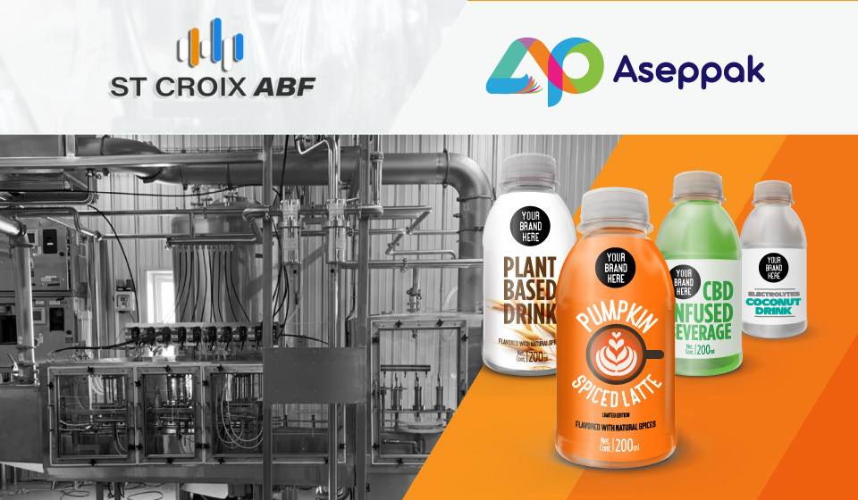Aseppak and St Croix ABF Announces Collaboration