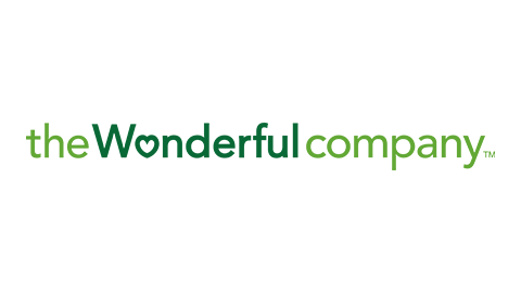 The Wonderful Company Announces Recipients Of Over $500,000