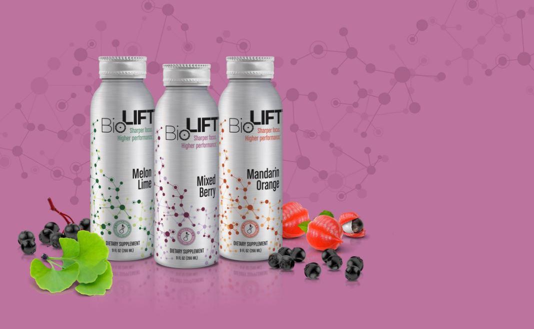 BioLift™ Botanical Body Clock Hacking Beverage
