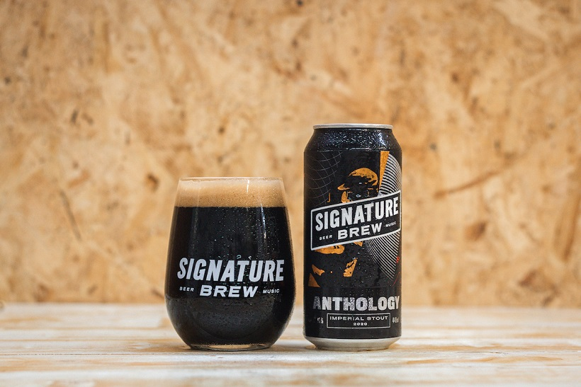 Signature Brew Commemorate 2020 With Anthology