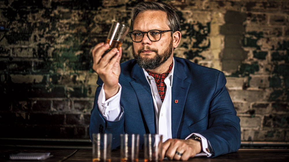 The Best American Whiskey of 2020 By Fred Minnick