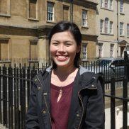 Anne Wong-Erven