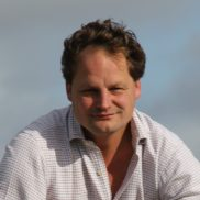 Barney Mauleverer